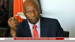 Network Africa: Focus On Zimbabwe's Economy