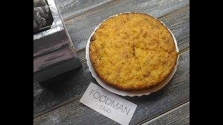 Морковный пирог: рецепт от Foodman.club