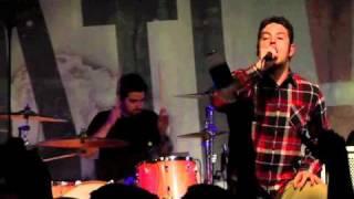 Senses Fail - Steven (live)