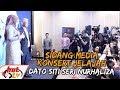 SIDANG MEDIA Konsert Jelajah Dato Sri Siti Nurhaliza mp3