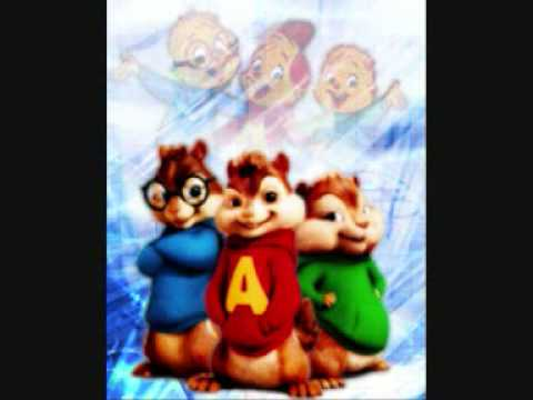 Taylor Swift Our Song-Chipmunks