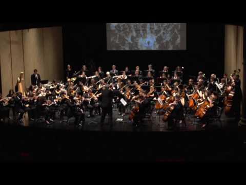 Santa Barbara Youth Symphony Fall 2016 Concert (2 of 3)