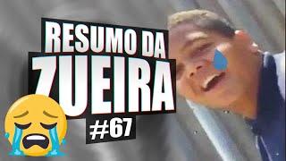 RESUMO DA ZUEIRA #67 - NARRADO PELO GOOGLE TRADUTOR