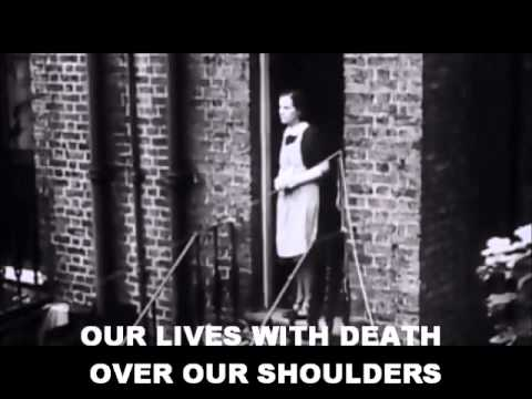 Sirens - Pearl Jam (with lyrics)