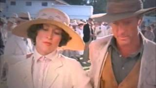 John Barry 映画「愛と哀しみの果て」 Theme  from  '' Out of Africa ''