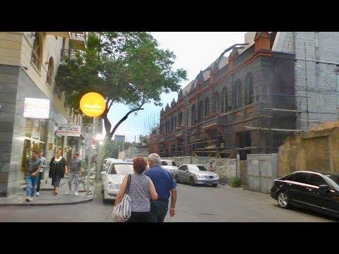 Hin Yerevan Nakhagits, Yerevan, 02.08.19, Fr, Video-2.