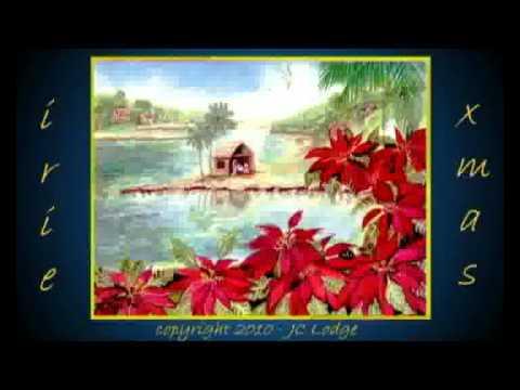 JC Lodge - The Christmas Song - Merry Christmas (Reggae) - YouTube