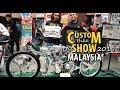 Custom Bike Show 2019 - Art of Speed 2019 - Bike Porn