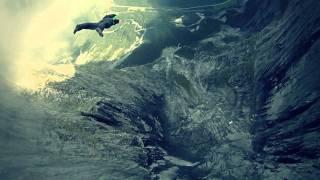 Experience Zero Gravity- Завораживающий Бейсджампинг