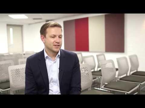 Andrew's graduate case study, Morgan Sindall