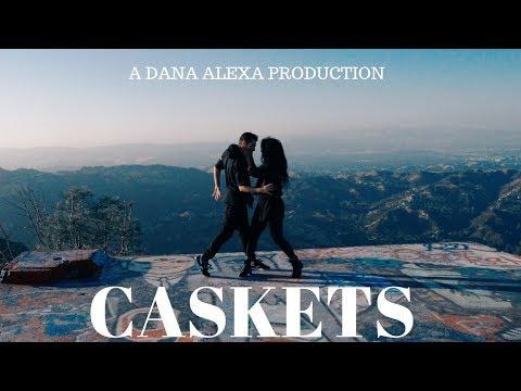 Caskets -- (Ft. FKI 1st)  Party Favor & NJOMZA | @DanaAlexaNY Choreography