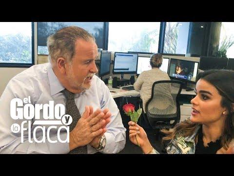 Clarissa se enoja con Raúl de Molina por este comentario | GyF