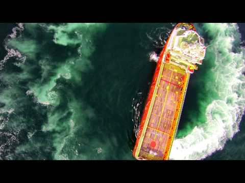 ICON OFFSHORE Montage Full HD