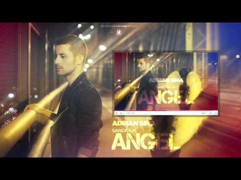 Adrian Sina - Angel feat Sandra N (slow version)