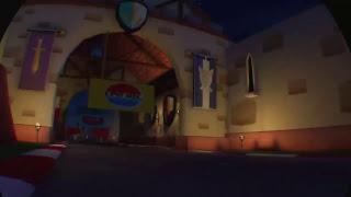 VR Karts_PSVR_Le Mario Kart de la PS4