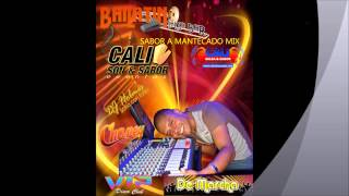 sabor a mantecado version full by dj holmes