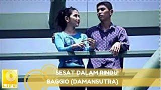 Baggio (Damansutra) - Sesat Dalam Rindu (Official Audio)