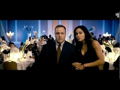 Trailer do filme The Zookeeper