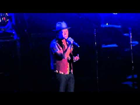 Bruno Mars - I Should Have Brought You Flowers - When I Was Your Man LIVE @ Staples 7.28.13