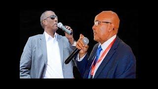 SOMALILAND Khilaaf Xoogan oo Ka dhax taagan MD Muse Biixi & G Ciro