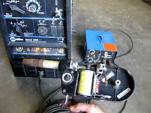 Miller electric bobcat 225g owner's manual pdf download.