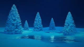 Dark Winter Music - Shivers in the Cold
