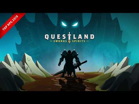 Questland: Hero Quests - Apps on Google Play