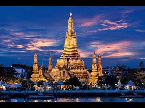 دیدنیهای تایلند - بخش اول - بانکوک  𝗕𝗮𝗻𝗴𝗸𝗼𝗸, 𝗧𝗵𝗮𝗶𝗹𝗮𝗻𝗱