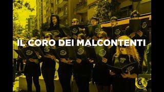Coro dei Malcontenti di Andria (ft Skeggia MC aka Postman & Bariche)