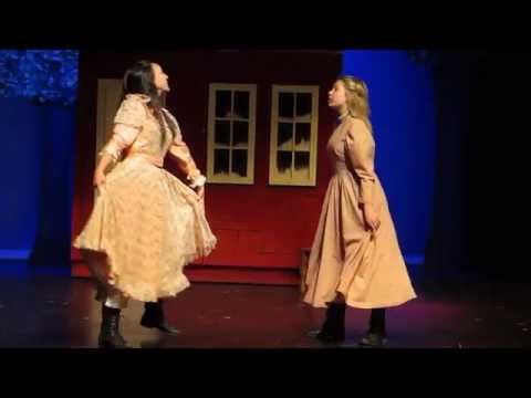 Anne of Green Gables 2015 in Georgetown