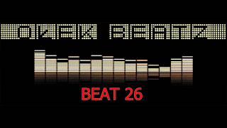 BEAT 26 86 BPM SAMPLE PAWBEATS   ROZMOWA