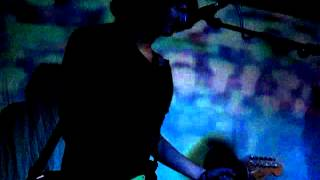 The KVB - Pray To The Light Machine (Live @ The Waiting Room, London, 28.02.13)