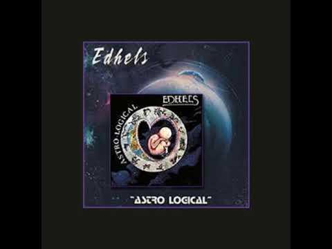 Edhels :  Leo (Astrological 1991) - French Prog Rock