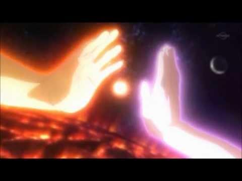 Genesis of Aquarion, Aquarion Evol, and OVA - Genesis of Aquarion