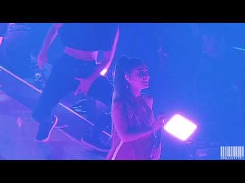 Into You - Ariana Grande Live in Manila 2017