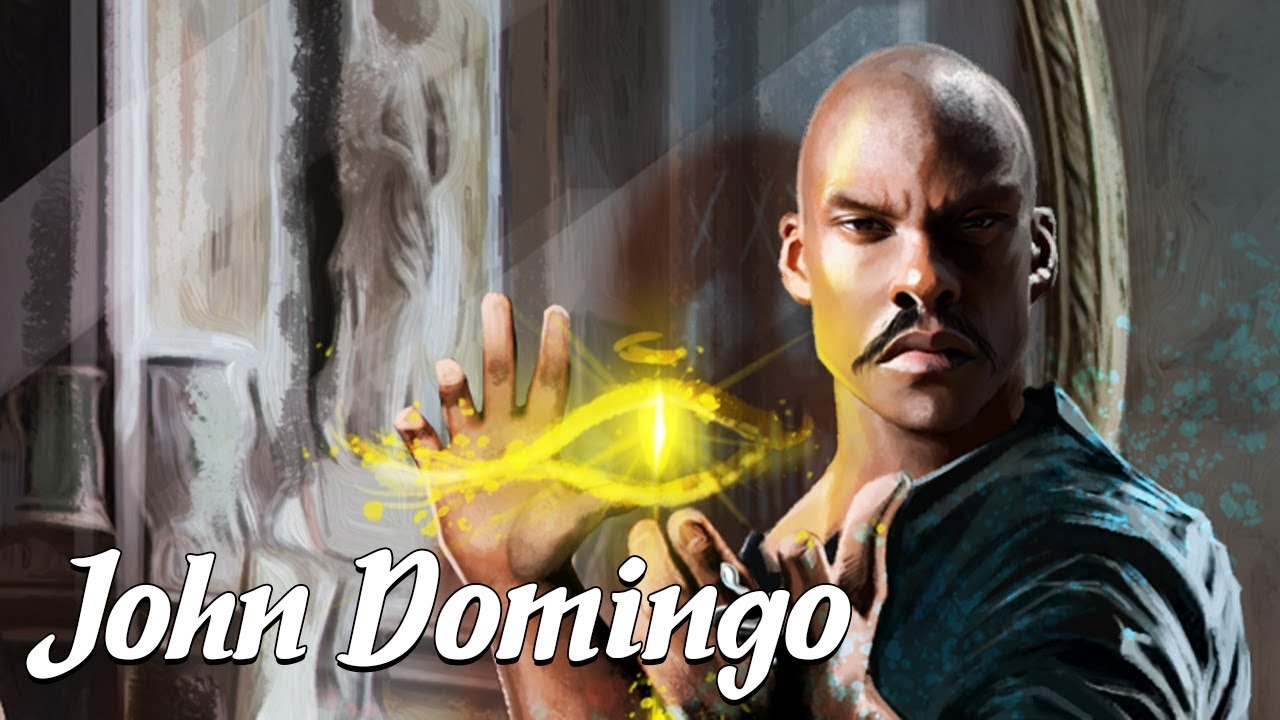 John Domingo: The Black Constable (Occult History Explained)