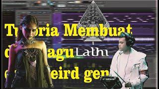 TERBONGKAR!!! beginilah cara pembuatan lagu Lathi - Weird Genius