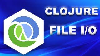 Clojure Read File