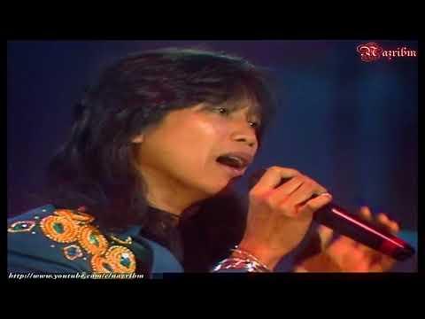 Dinamik - Antara Gadis (Live In Juara Lagu 91) HD