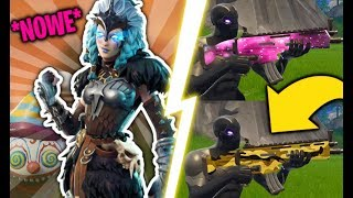 WHAT'S CHANGED IN UPDATE 5.41? NEW SKINS AND LEAKS! (Fortnite Battle Royale) | Jajuu