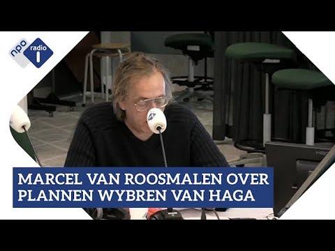 Marcel Van Roosmalen Over De Plannen Van Wybren Van Haga