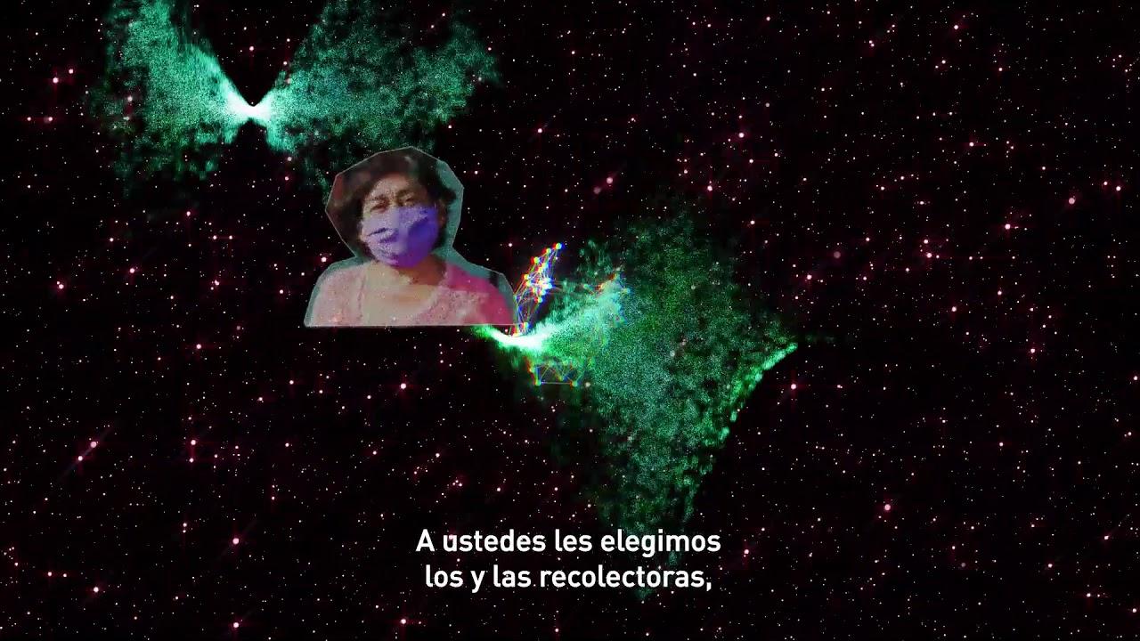 LA GRAN MEMORIA
