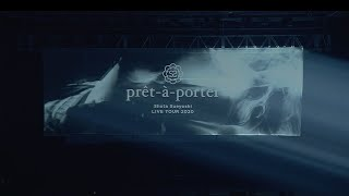 Shuta Sueyoshi LIVE TOUR 2020 - prêt-à-porter - ダイジェスト映像 (for J-LODlive2)