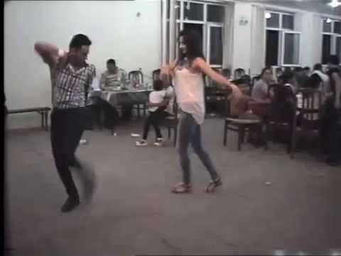 аварская лезгинка танец - Avar LEZGINKA dance