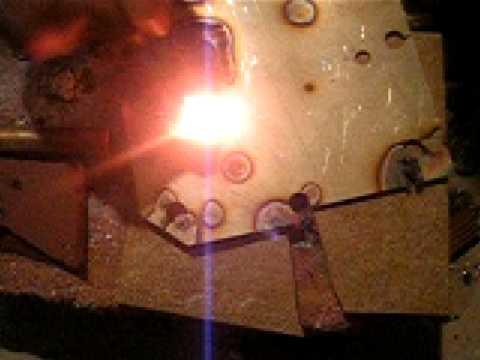 HHO Torch 5 LPM
