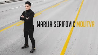 MARIJA ŠERIFOVIĆ - MOLITVA - (OFFICIAL VIDEO 2020)