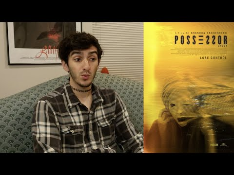 Possessor (2020) REVIEW | The UNCUT Version