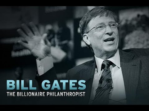 Top 5 Greatest Philanthropist | Bill Gates , Edhi , Markzuckerberg , Aamir Khan