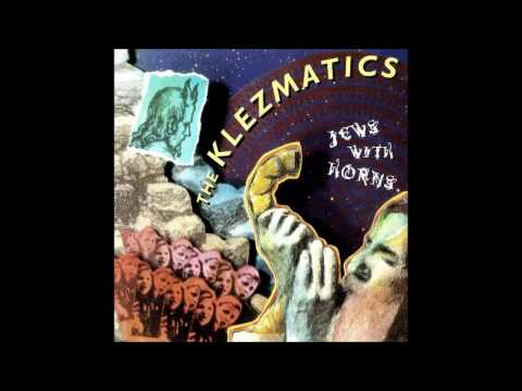 The Klezmatics - Honga