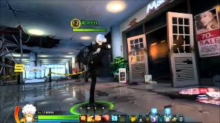 Closers Online New Gameplay Trailer HD Gameplay